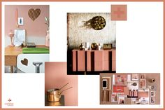 Copper Orange, de kleur van 2015. Kijk voor het hele artikel op http://www.stijlhabitat.nl/trendkleur-2015-copper-orange/ Akzonobel, Flexa, shoptips, Copper Orange, koper, oranje.