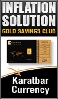 Karatbars Gold - Inflation Solution https://karatbars.com/?s=ginomastrillo