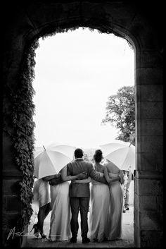 A wedding group at Swinton Park. Image © Ascough Photography Ltd St Anne, Fairytale Castle, Best Wedding Photographers, Palaces, Castles, Documentaries, Buildings, Wedding Photos, Poses