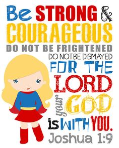 Seek Justice, Micah 6 1 John 4 Joshua Be strong. Dc Superhero Girl, Superhero Wall Art, Superhero Classroom, Classroom Decor, Joshua 1 9, Bible Heroes, Hero Crafts, Church Nursery, Vacation Bible School
