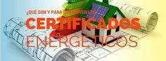 Certificados Energéticos - Reformas - Viviendas Nerf, Blog, Blogging