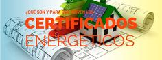 Certificados Energéticos - Reformas - Viviendas