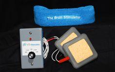 48 Best of The Brain Stimulator tDCS Device images in 2018   Brain