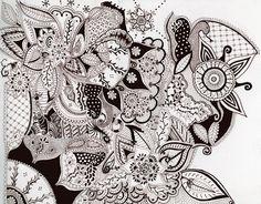 Peppercorn Packaging - Henna Design   Flickr - Photo Sharing!