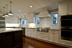 Gallery | North Carolina Kitchen Remodeling Services | Marsh Kitchens