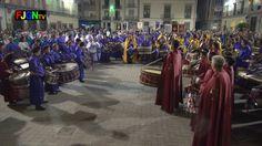 cultura del tambor - Tamborrada 2014 - XV Exaltación del Tambor y del Bombo - Nules