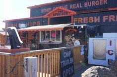 The Spud Box, Kaladar Real Burger, Ontario, Trip Advisor, Restaurants, Number, Phone, Box, Telephone, Snare Drum