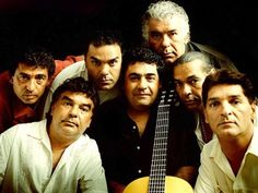Gipsy Kings. Definitely in the top 5 concerts I've ever seen. These guys are so awesome. They must be experienced to be believed.