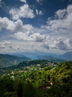 Mines View, Baguio Philippines   by FotoGrazio