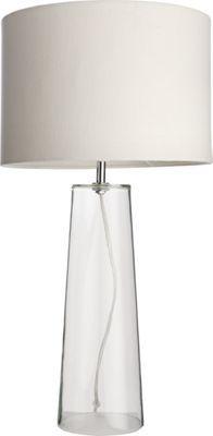 Teardrop Table Lamp Smoky Homebase Room Pinterest