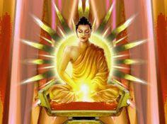 Introdução ao Budismo - Portal dos Anjos e das Estrelas de Luz