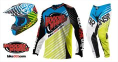 Bicycle Moto Cross Racing Jersey by Future is Today