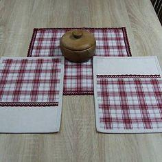 tradičné prestieranie, prestieranie  zo zmesovej látky Home Textile, Textiles, Kitchen, Placemat, Cuisine, Cooking, Home Kitchens, Kitchens, Cloths