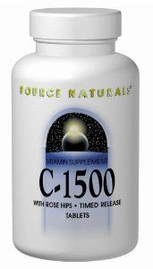 Source Naturals C-1500 with Rosehips 1500mg, 100 Tablets by Source Naturals. $12.64. Combining herbs, nutrients, nutraceuticals in one formulation.. Naturopathic Medicine. Source Naturals Bio-Aligned Formulas are formulations with potent bio-active nutrients that go deep to the root causes of health imbalances and become powerful tools for vibrant health and well being.. Cat's Claw (Uncaria tomentosa) is an herb that grows in the rain forests of the Peruvian Amazon where...