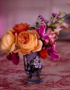 perfect little arrangement