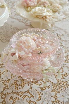 Jennelise ~ Marie Antoinette Necklace