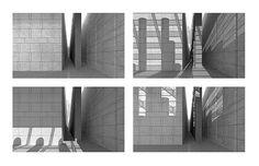 Danteum 4 (digital reconstruction) - Terragni