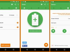 These apps keep your handset going longer between charges and can help smooth…