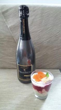 Our production Champagne 1er Cru WONDERFULL MILLÉSIMÉ  Gabriel Boutet Cumieres France for sale & export possible Contact miss.pat@champagne-gabriel-boutet.fr