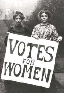 August 18, 1920: The 19th Amendment to the United States ...