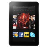"""Kindle Fire HD 8.9"""", Dolby Audio, Dual-Band Wi-Fi, 16 GB. (Note to husband - I WANT THIS! :)"""