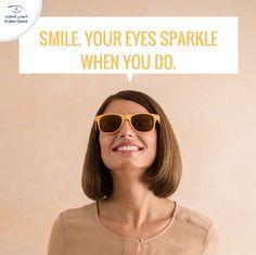 Good morning   الإبتسامة تزيد تألق عينيك. صباح الإبتسامة الجميلة  #Aljaber_optical #quote #saying #eyes #sparkle #smile #UAE #Dubai #Sharjah #Abudhabi #Alain #RAK #inspiration #lifequotes  #الجابر_للنظارات #اقتباس #العيون #إبتسم #دبي #الشارقة #أبوظبي #العين #راس_الخيمة #صحة #موضة #جمال