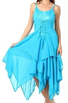 Image result for handkerchief dress