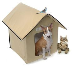 Outdoor Pet House     Deal of the day >>>   http://amzn.to/2a3IckW