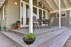Timbertech.com has all types of tools to help design your dream deck. With a color visualizer on every product page – you can find the perfect color combination of decking and railing that you have always envisioned.
