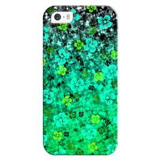 iPhone 6 Plus/6/5/5s/5c Bezel Case - LUCK OF THE IRISH -  Bold Bright... ($35) ❤ liked on Polyvore featuring accessories and tech accessories