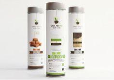 Java Tea Co - Kickstarter Program