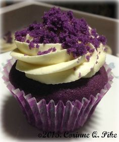 Everyone's talking about ube!