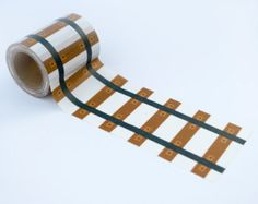 Image result for rail washi tape