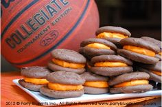 wHOOPie PIES For The Madness This March