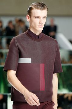 SPRING 2014 MENSWEAR Dior Homme
