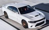2017 Dodge Charger - specs, complete set, engine, video