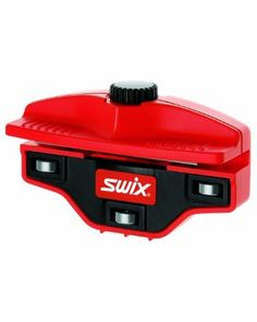 Swix Phantom Edger Pro Side Edge Tool with Rollers with Adjustable Bevel by Swix. $58.95. A great new tool that sharpens and sets bevel on the side of any ski or snowboard. Built in rollers keep shavings from being pushed into the base. Universal clamp accepts most small files and stones used in the ski-tuning world.