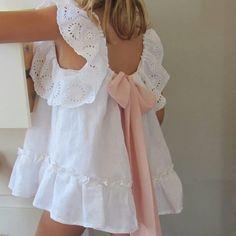 vestidos para niñas #vestidosparaniñas #modainfantil #KidsFashion