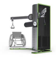 The Access - Inclusive Fitness Equipment Fitness Equipment, No Equipment Workout, Reduce Weight, Lose Weight, Adaptive Sports, Workout Machines, Best Weight Loss, Healthy Life, Health Fitness