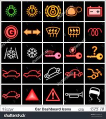 Bmw Warning Symbols