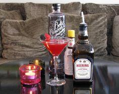 The cocktail: Copenhagen