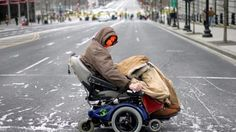 """""""What does Medicaid have to do with independence? For millions of Americans with disabilities, the answer is clear"""""""