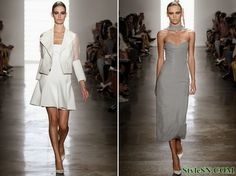 Latest Womens Fashion Trends Spring 2014 | StyleSN