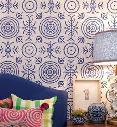 ANNE SPIRO wallpaper