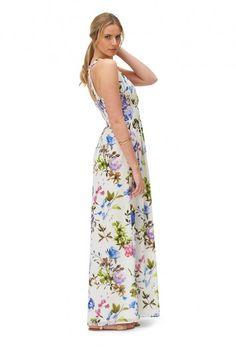 Garden Floral Maxi Dress for Tall Women | Long Tall Sally USA