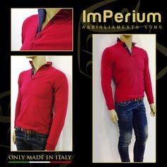 Cambiano le stagioni ma lo stile resta, con tutta la qualità del made in Italy. Scopri la nuova collezione autunno - inverno!