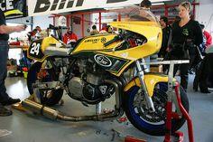 Kawasaki Z1000 (1978), 3T Racing Team | Flickr - Photo Sharing!