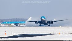 Boeing 777-206/ER - KLM - Royal Dutch Airlines | Aviation Photo #4760775 | Airliners.net