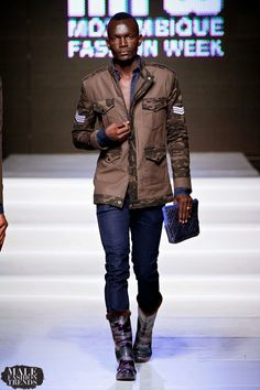 #Menswear #Trends Nivaldo Thierry Summer 2014 Primavera Verano #Tendencias #Moda Hombre