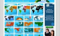 1000+ images about Geografia on Pinterest | Geography, Continents and ...